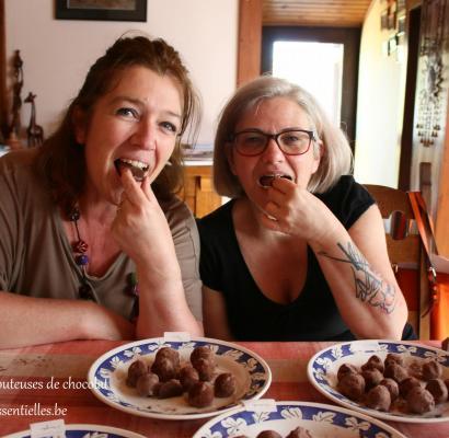 Atelier culinaire du 5 Mai 2018